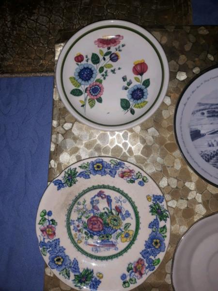 Collection of Trinket Trays