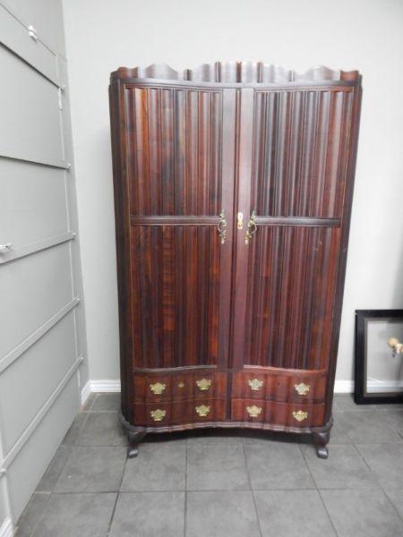 used wardrobes for sale brick7 sales. Black Bedroom Furniture Sets. Home Design Ideas