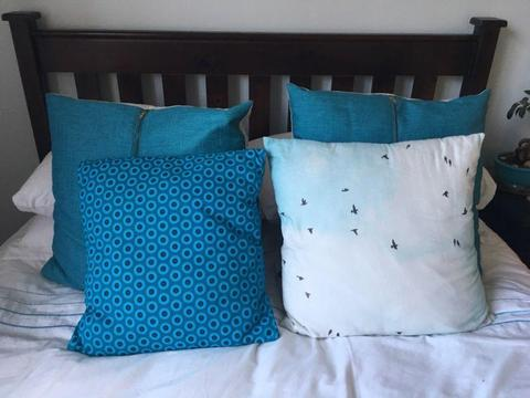 @home Scatter Cushions
