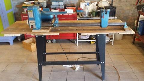 Dowel Making Machine