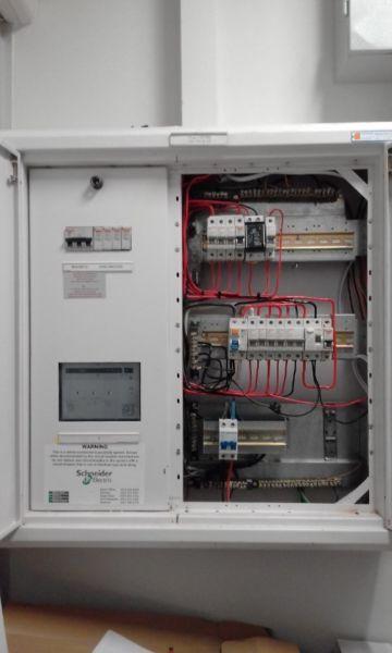Pretoria North Electricians 0765528610/0791462853|NinaPark