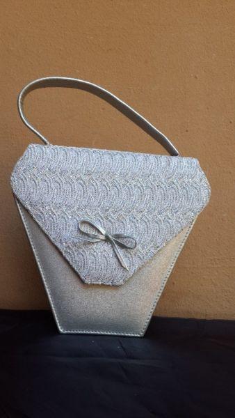Beautiful fashion handbag