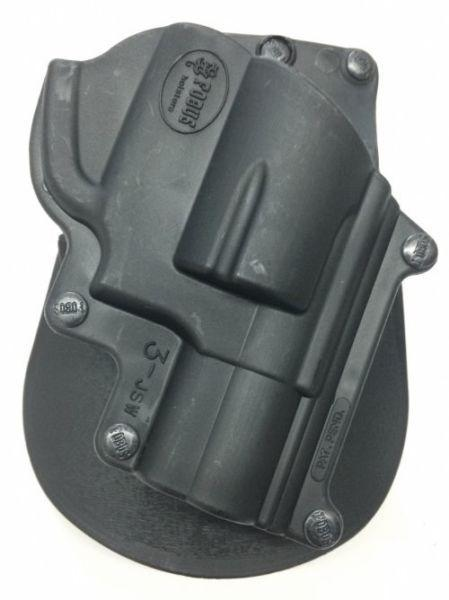 FOBUS PADDLE HOLSTER S-W 36-37-60-637