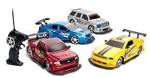 Kids bargain deals...remote control cars, helicopters, lego, etc