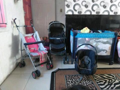 Baby Starter Kit for Sale