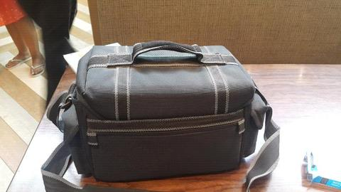 Camera bag for dslr