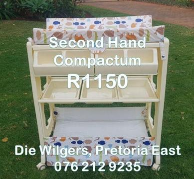 Second Hand Compactum