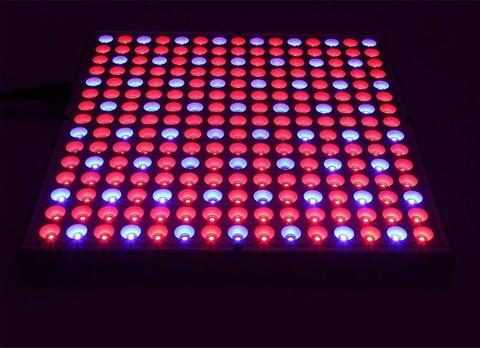 Brand New Plant Growing Light Hydroponic 14W 225 LED Full