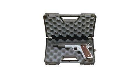 MTM806 - GUN CARRY CASE - FITS UP TO 6 INCH BARREL