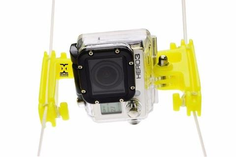 Kite Line mount for GoPro Cameras