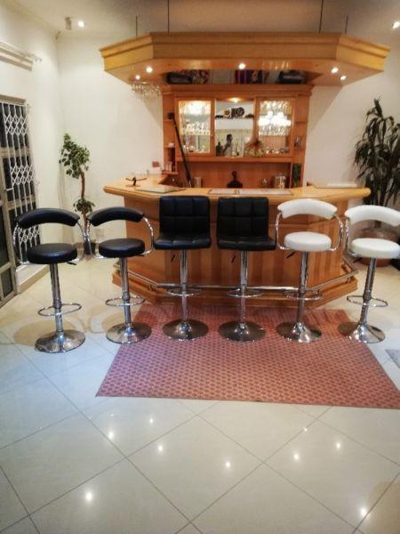 Breakfast Nook Chairs Brick7 Sales