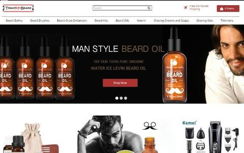 Custom Readymad E commerce Store