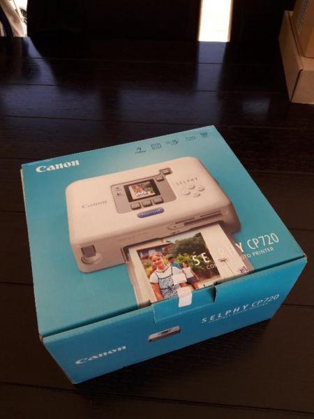 Canon Portable Photo Printer