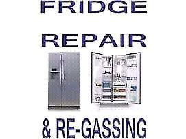 Fridges and freezers specials