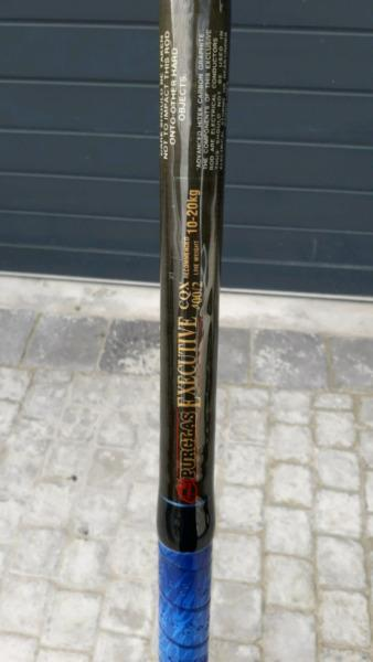 Purglas Fishing Rods Brick7 Sales