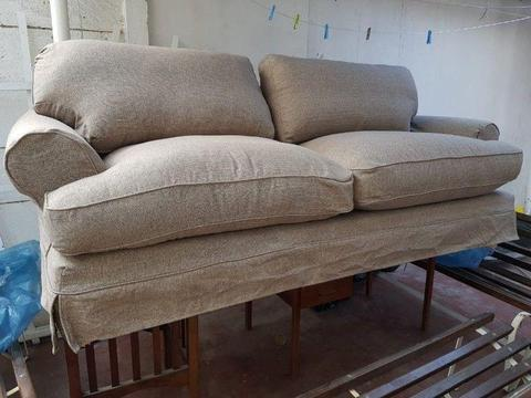 Coricraft 3 seater couch for sale