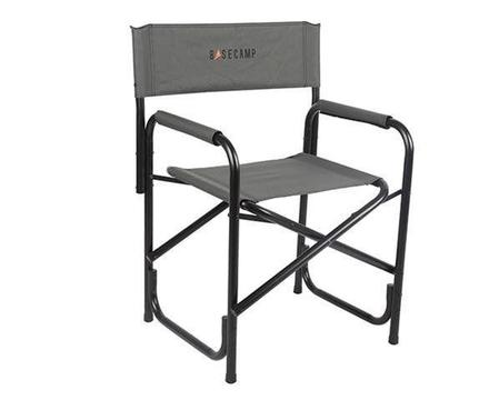 Basecamp Directors Chair - Pioneer