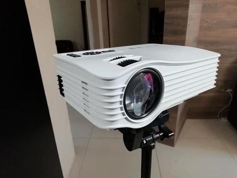 Brand new LED WiFi ready projectors - Bargain!!