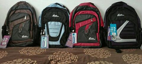 Hiking camping traveling 35L backpacks new