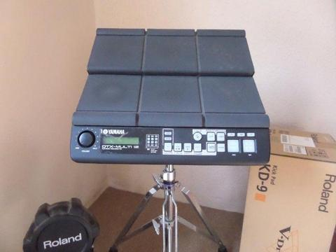 Electronic Drums Yamaha DTXM12 For Sale