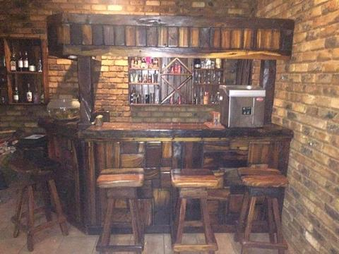 Sleeper Bar Stool Brick7 Sales