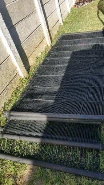 Pool Solar Panels