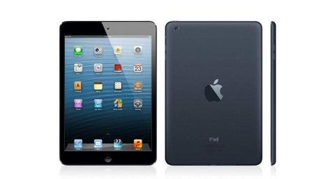 Apple iPad Mini 1 16GB - WiFi 4G - BLACK -GOOD CONDITION!!