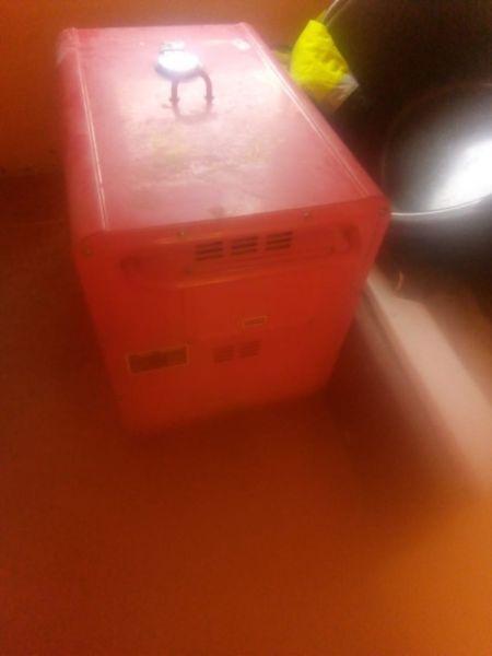YM6700t-a generator