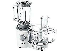 Kenwood Food Processor White Color
