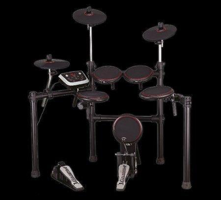 CARLSBRO Drumkit,Electronic ,new stock