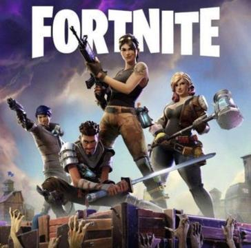 Gaming PC - Fortnite Beast