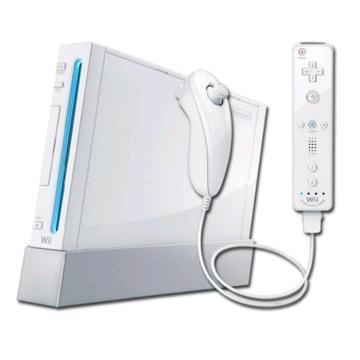 Nintendo Wii plus 100s of games!