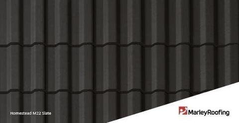 Roof Tiles Marley Roofing Black Friday Extended Deals till 14th December - Marley Homestead