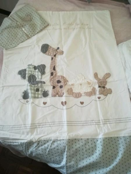 Cot bedding for sale