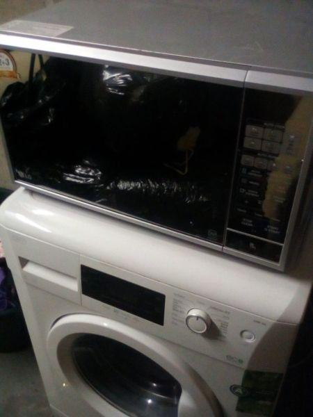 Garage Sale - House Appliances, Furniture and other stuff