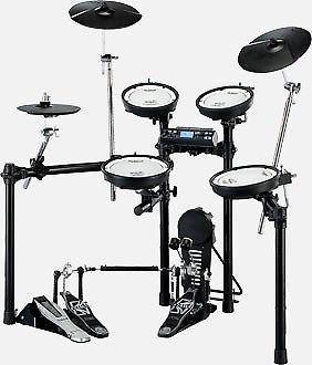 Roland TD-4SX Electronic Drum Kit