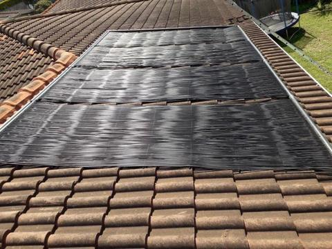 Pool Heating [SOLAR] Panels Direct from Factory from R750 each