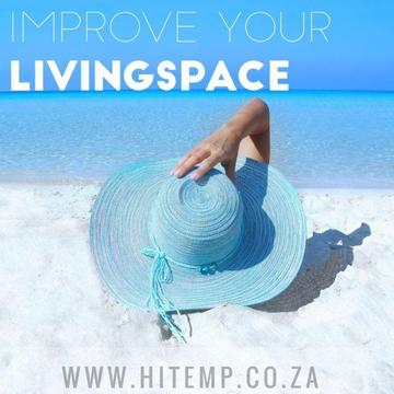 SWIMMING POOL HEATING SPECIALISTS // SOLAR POOL HEATING // HEAT PUMPS // BLANKETS