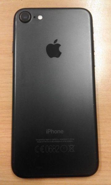 iPhone 7 Mint Condition