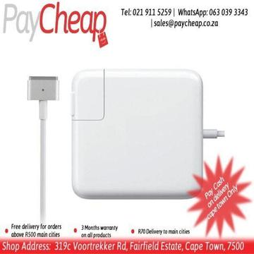 85W Replacement AC Power Adapter Charger For Apple MacBook Pro 15