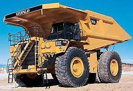 WE TRAIN ALL KINDS OF EARTH MOVING MACHINES LIKE, DUMP TRUCK , EXCAVATORS , TLB , FRONT END LOADER