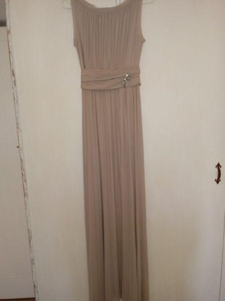 Mother of the bride or bridesmaids dress
