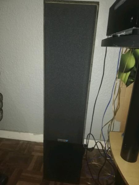 Audio for sale