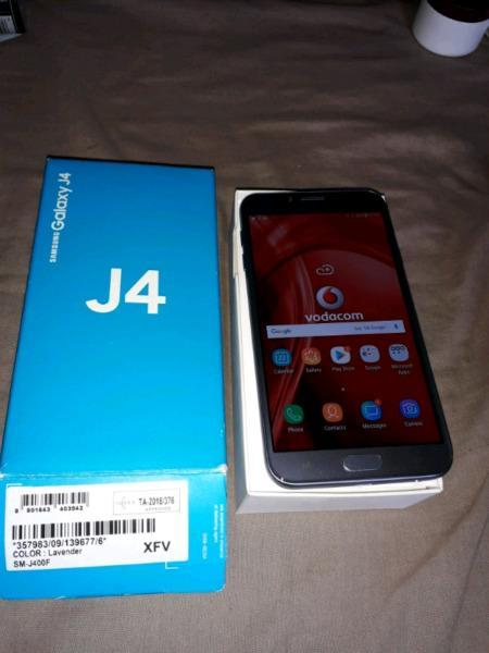Samsung j400 forsale