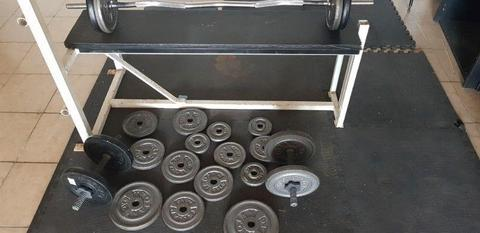 Weight for sale