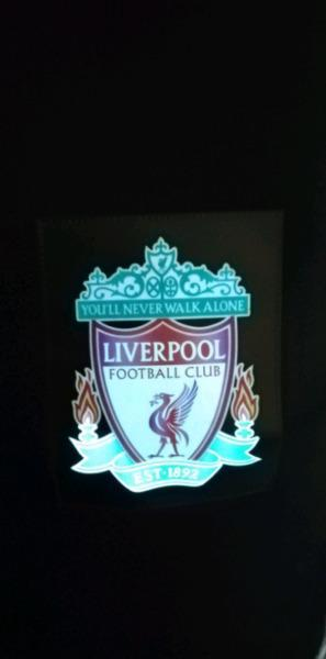 Led Liverpool T. Shirt