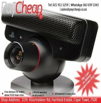Eye Camera for PS3 -black