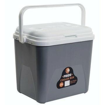 Cooler box 25 liters