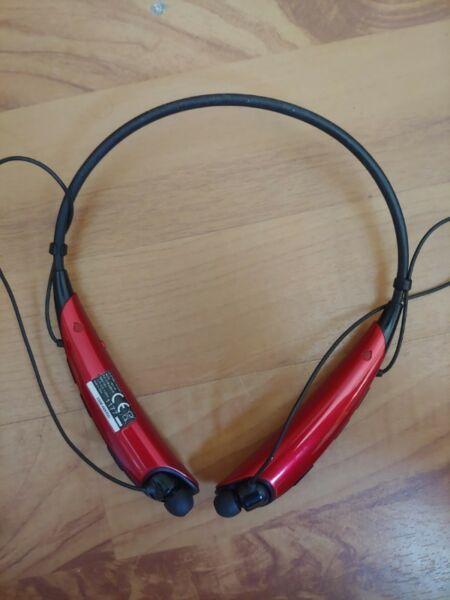 LG HBS-750 Bluetooth Headset