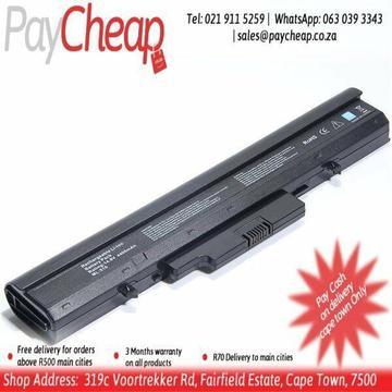 Battery for HP 510 530 441674-001 HSTNN-FB40 440265-ABC HSTNN-IB45 RW557AA
